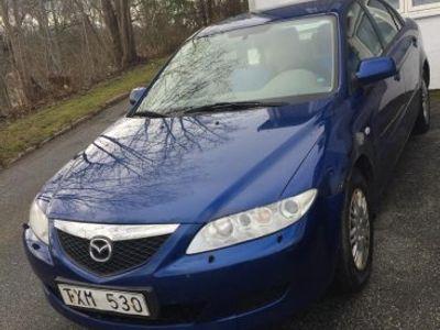 brugt Mazda 6 5d 2,0 Touring -03