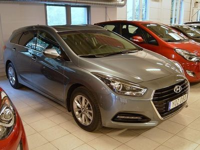 gebraucht Hyundai i40 1.7 CRDi 141 Hk Comfort Plus Kombi