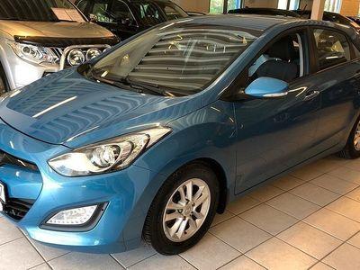begagnad Hyundai i30 1.6 CRDI 110 HK Business ECO