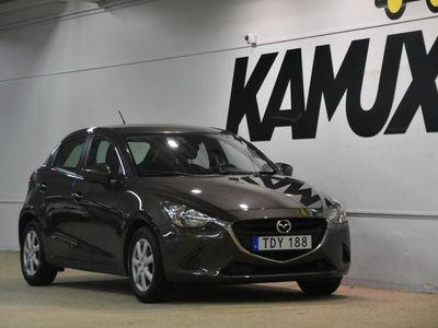 begagnad Mazda 2 1.5 SKYACTIV-G | S&V-Hjul | 90hk