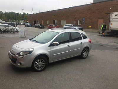 begagnad Renault Clio 1.5dci manuell