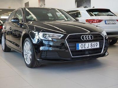 begagnad Audi A3 Sportback SPBACK 1.0 TFSI 115HK