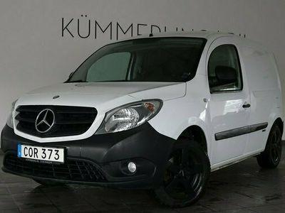 begagnad Mercedes Citan 109 Benz CDI Drag SOV 2016, Transportbil Pris 114 900 kr