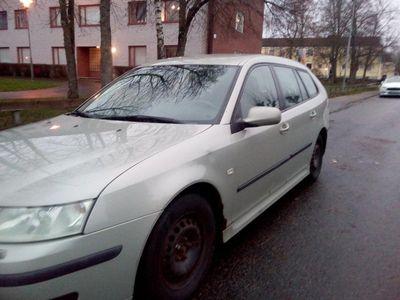 begagnad Saab 9-3 SportCombi 2.0 Linear