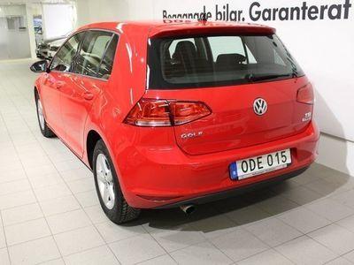 begagnad VW Golf 1,2 TSI 110/PDC/V-hjul -17