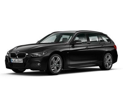 begagnad BMW 318 d xDrive Touring M-Sport HiFi Drag