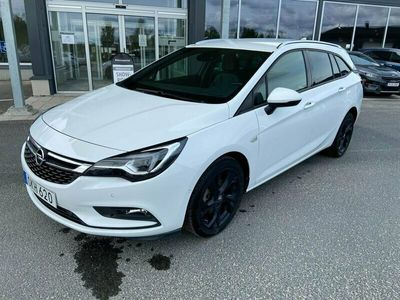 begagnad Opel Astra ST 1.6 CDTI Aut Business Euro 6 136hk