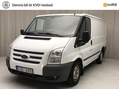 begagnad Ford Transit 260 2.2 TDCi Skåp (100hk)