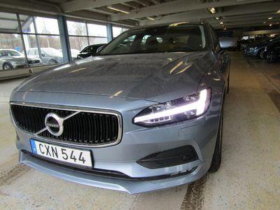 begagnad Volvo V90 D4 AWD Business Advanced