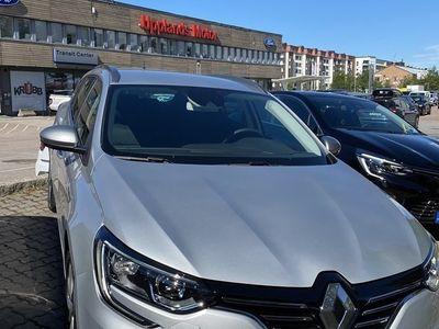 begagnad Renault Mégane 1.3 TCe