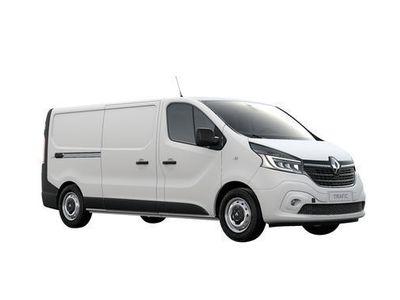 begagnad Renault Trafic Van Skåp Base Line L2H1 145 2020, Transportbil 383 650 kr