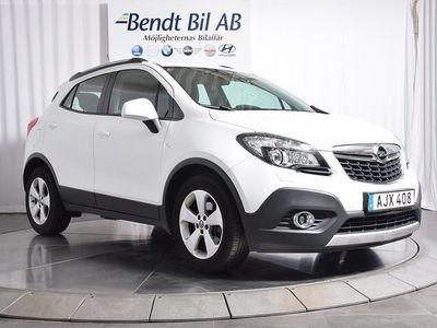 begagnad Opel Mokka 1.4 Turbo Automat 140hk