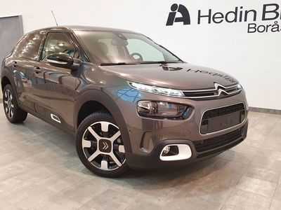 begagnad Citroën C4 Cactus SHINE // Backkamera // Navi // Autobroms //