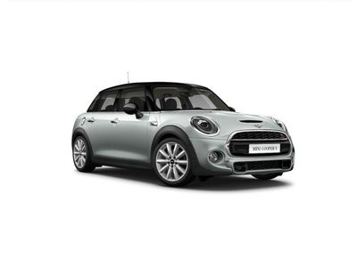 begagnad Mini Cooper S 5d DCT Experience LED PDC