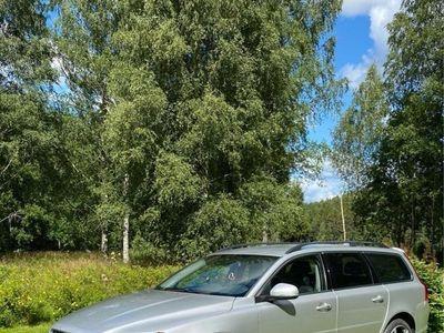 begagnad Volvo V70 T4F
