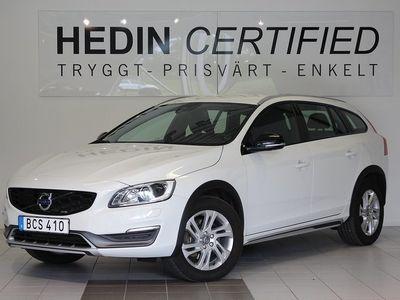 brugt Volvo V60 CC D4 AWD Navi