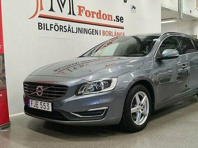 begagnad Volvo V60 D4 AWD (190hk) | 12 mån garanti | M-värm | Auto