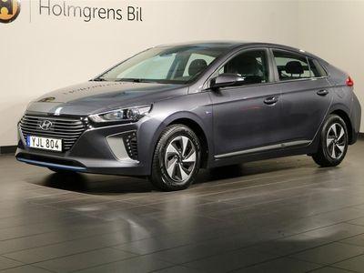 begagnad Hyundai Ioniq Hybrid ComfortEco