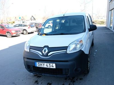 begagnad Renault Kangoo Express Maxi Passenger Skåp ph