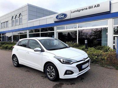 begagnad Hyundai i20 Trend 1.0 T-GDI Euro 6 100hk