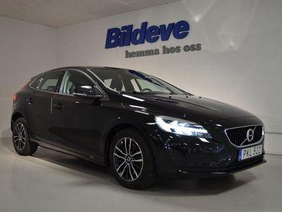 usado Volvo V40 D2 Business Advanced