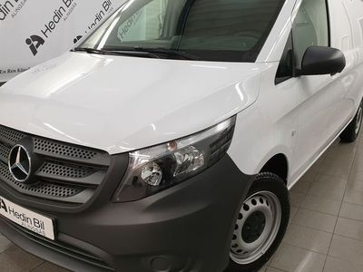 begagnad Mercedes Vito 110 CDi Skåp Extra Lång