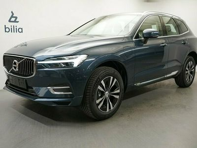 begagnad Volvo XC60 T6 AWD Recharge Inscr Expression T