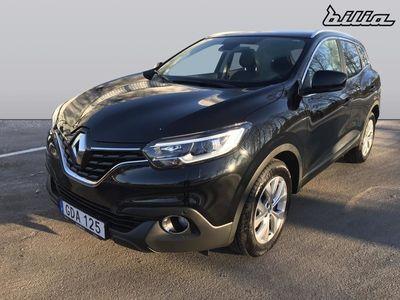 begagnad Renault Kadjar 1,2 TCe Limited EDC 4x2 2018, SUV 199 000 kr