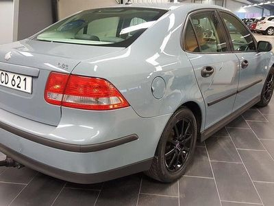 begagnad Saab 9-3 1.8T Linear Plus Sportsedan
