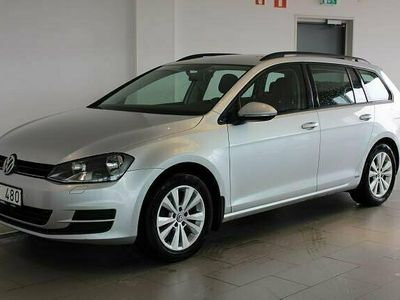 begagnad VW Golf VII 1.6 TDI BlueMotion Technology Style