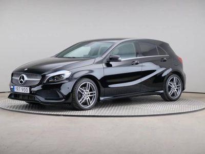 begagnad Mercedes A200 A-KlasseD AMG-Line SE Edition