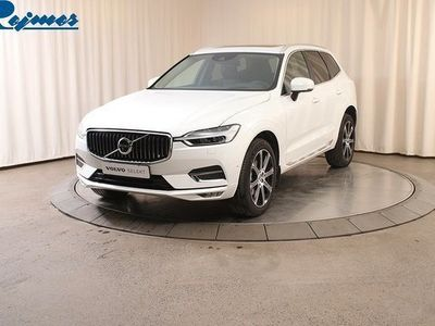 begagnad Volvo XC60 B5 AWD Diesel Inscription 2020, SUV 599 900 kr
