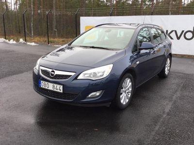 gebraucht Opel Astra 1.7 CDTI ecoFLEX Sports Tourer (125hk)