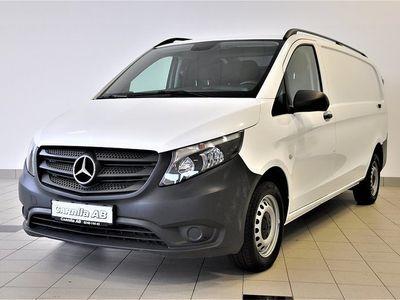 begagnad Mercedes Vito Benz 114 Cdi X-Lång 2019, Transportbil 248 750 kr