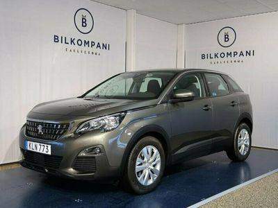 begagnad Peugeot 3008 Active låg skatt/ 558kr