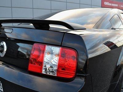 begagnad Ford Mustang GT 4.6 V8 Shelby Automat Sportav -05