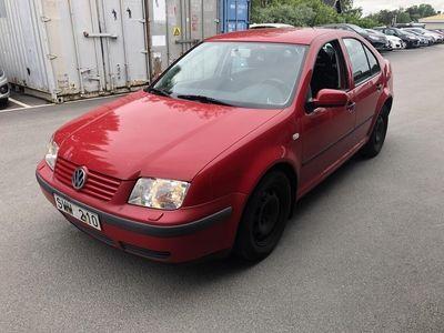 gebraucht VW Bora 1.6 besiktning 200531