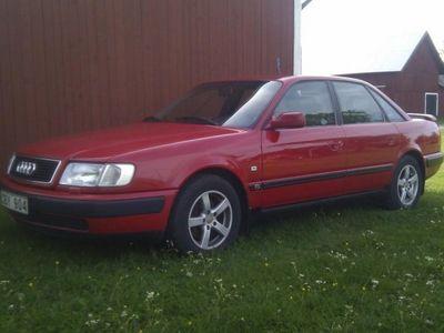 used Audi 100 2.3 -92