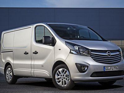 begagnad Opel Vivaro L1H1 Premium 1.6 CDTI 115