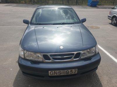 begagnad Saab 9-5 SportSedan 2.0 SE
