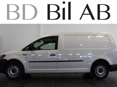 begagnad VW Caddy Maxi 2.0TDI EU6 V-INREDD DRA -16