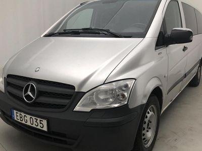 usado Mercedes Vito 116 CDI W639