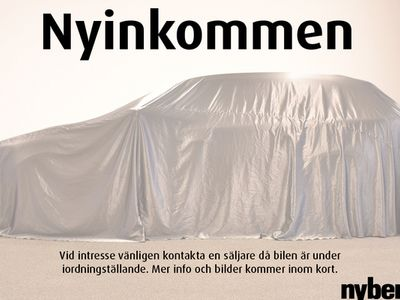 begagnad Volvo XC60 D4 AWD Classic Momentum 2017, SUV 259 000 kr