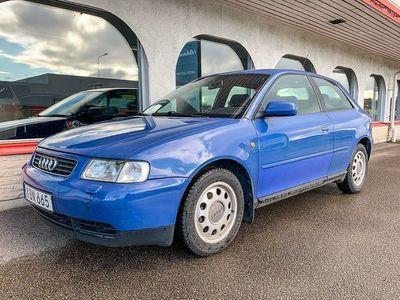begagnad Audi A3 1.6 3-dörr 101 Hkr RÄNTEFRITT