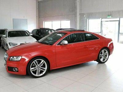 begagnad Audi S5 COUPE 4,2Q
