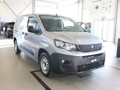 begagnad Peugeot Partner Pro L2 100hk Webasto Drag