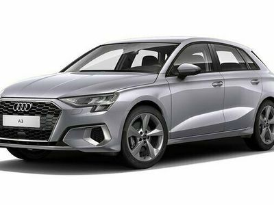 begagnad Audi A3 Sportback 35 TFSI Advanced S-tronic 18 tum 2021, Halvkombi Pris 279 000 kr