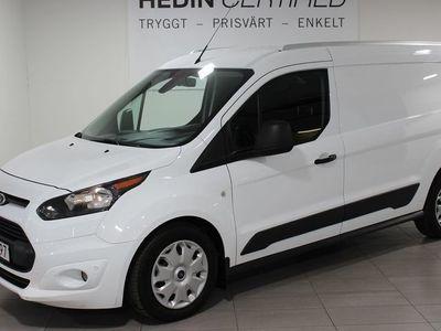 begagnad Ford Transit Connect Trend L2 1.5TDCi 120HK Aut