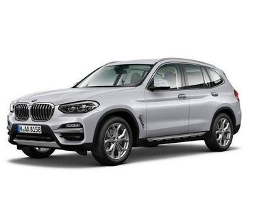 begagnad BMW X3 xDrive20d Modell xLine/ Connected/ HiF
