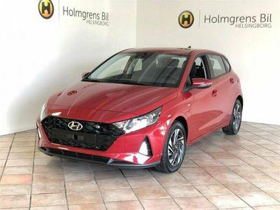 begagnad Hyundai i20 1.0 T-GDi 120hk MHEV Essential